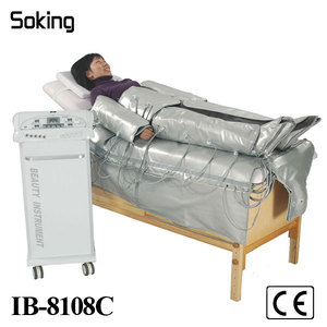 3 in 1 pressotherapy