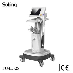 High Intensity Foucused Ultrasound skin care machine