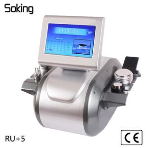5 in 1 Ultrasonic Cavitation with Vacuum RF